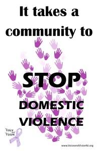 Community Poster