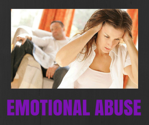 EMOTIONAL ABUSE(1)