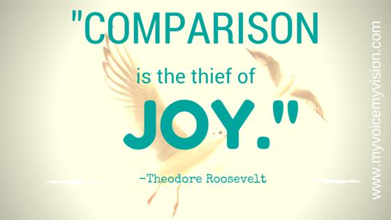 Roosevelt Comparison
